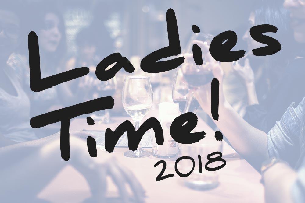 Ladys Time! - Alles was das Frauenherz begehrt